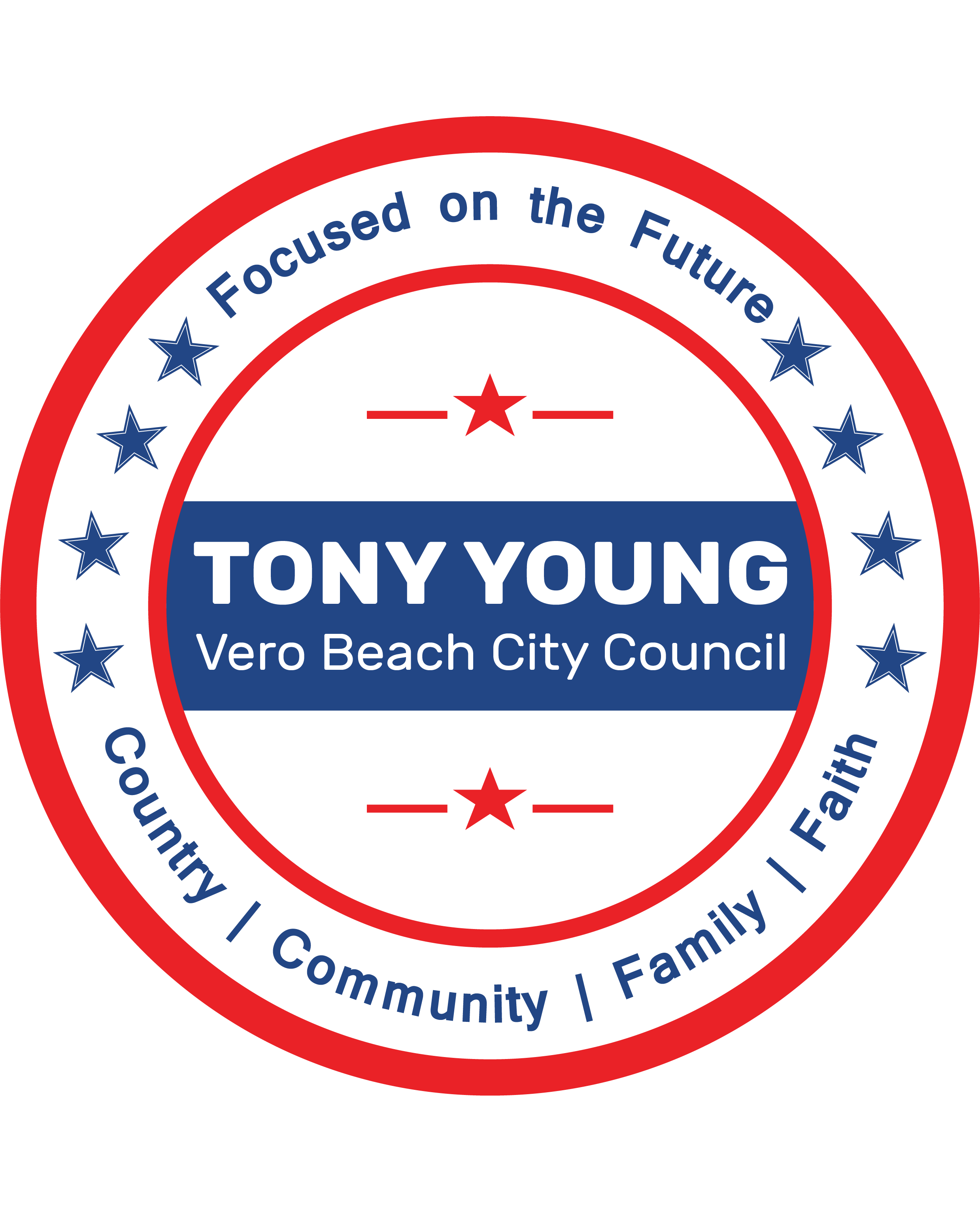Our Client Tony Young - Sunrise Multimedia Productions - Vero Beach, FL