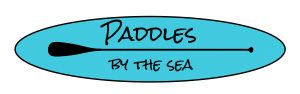 Our Client Paddles by the Sea - Sunrise Multimedia Productions - Vero Beach, FL