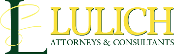 Our client Lulich Attorneys & Consultants - Sunrise Multimedia Productions - Vero Beach, FL
