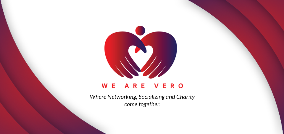 We Are Vero logo
